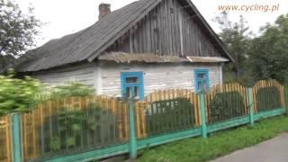 Radreise Weißrussland - Cycling in Belarus 1