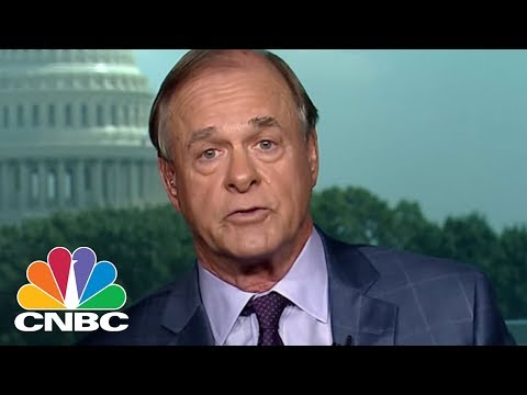 Discovery-Scripps Merger Is A Long Game: Former Discovery President | CNBC