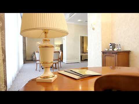 Soft_Hotel - отель в центре Красноярска