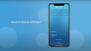 Money management made easy with Alliant Mobile Banking
