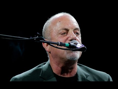 2015 Bonnaroo Lineup: Billy Joel, Mumford & Sons to Headline, Plus Kendrick Lamar, Hozier, & More