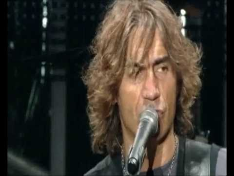 Ligabue - Un colpo all'anima (live 2010)