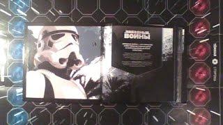 Star Wars. Звездные войны, видео обзор полной коллекции фишек
