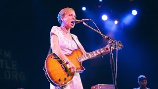 http://KEXP.ORG presents Throwing Muses performing live from The Triple Door. Recorded June 1, 2014. Songs: Sunray Venus Freesia Static Dripping Trees ...