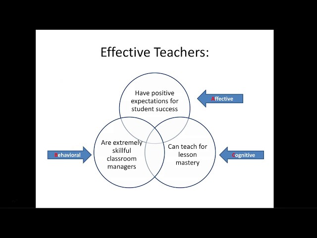 Perspectives on Creating Learning Environments