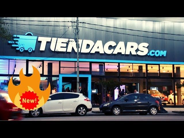 Inauguración Tienda Cars