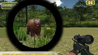 Download Video Jungle Sniper Hunting 3D Android gameplay Trailer [HD] MP3 3GP MP4