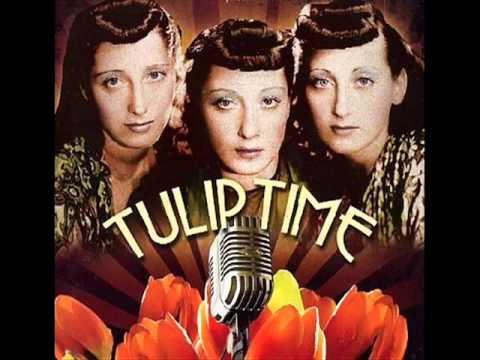 Tulipan Trio Lescano   Anita Camarella  amp; Davide Facchi