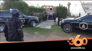 Le360.ma • شاهد تفاصيل اعتقال 4 إرهابيين بضواحي الدار البيضاء