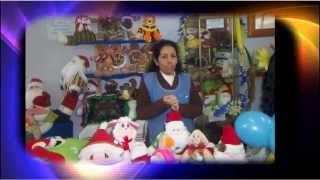 ► ► ARTESANIA Y MANUALIDADES ◄ ◄ #CETPRO PROMAE MAGDALENA EN LIMA, PERÚ ♦ ♣  ☺ ☻