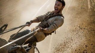 Бен-Гур / Ben-Hur - Официальный русский трейлер (2016) [Full HD]