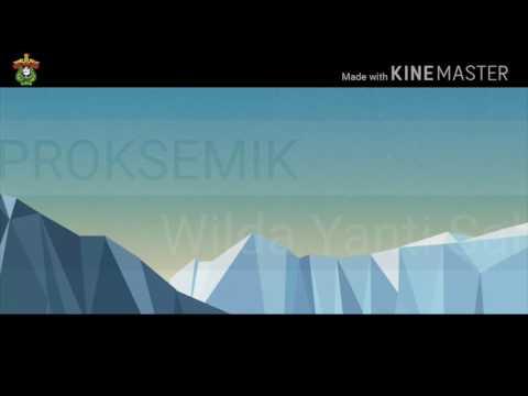 Proksemik/Proxemics