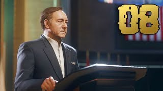 Advanced Warfare - Part 8 - Declaration of War