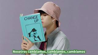 Seventeen Leaders - Change Up MV [Sub Español]