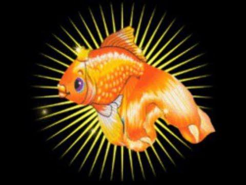 Пусть Золотая Рыбка исполнит ваши желания. Помогает смелым и тем кто действует.