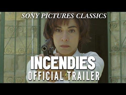 Incendies | Official Trailer HD (2011)