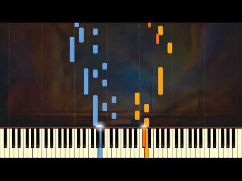 Piano Sonata No  16, K 545 2nd mvt - MOZART Clip by Minh Triết