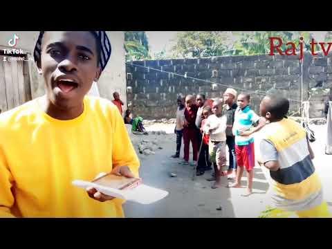 Download BABA Afumaniwa na mtoto wake, mtoto adaikumchoma baba yake (RAJ tv)