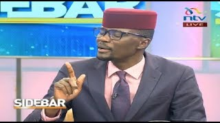 I support return of the Prime Minister position - Didmus Barasa || BBI Report