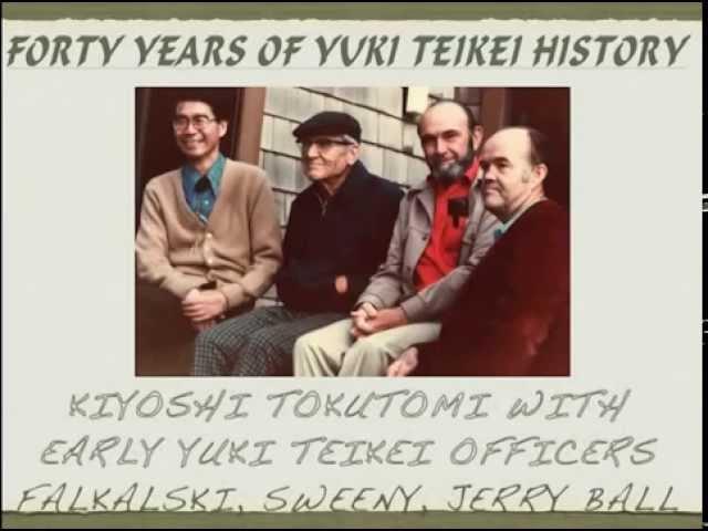 Yuki Teikei Haiku Society HaikuLife 2015