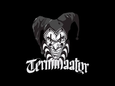 Terminaator - Carmen Lyrics