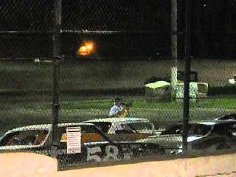 Kankakee County Speedway