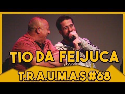 T.R.A.U.M.A.S. #68 - FALSO PETISTA (Suzano, São Paulo)