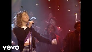 Mariah Carey - Anytime You Need a Friend (Live from Top of the Pops)