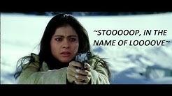 Aamir khan Death scene - Fanaa movie | Aamir khan, kajol, Tabu
