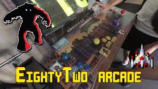 Arcade Hunting - Eighty Two