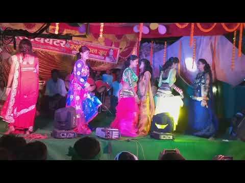 Paro rani nach program//paro rani stage show