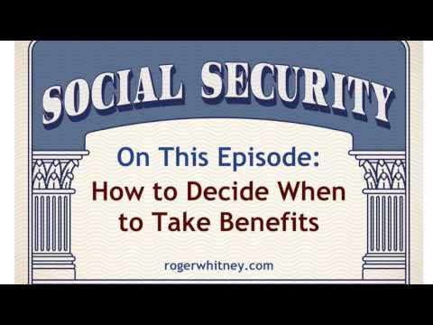 #148 - Maximizing Social Security For Your Best Retirement Ever!