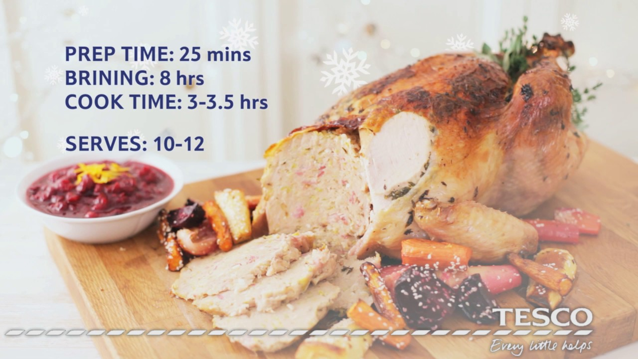 Buttermilk brined turkey in 5 easy steps youtube buttermilk brined turkey in 5 easy steps forumfinder Choice Image