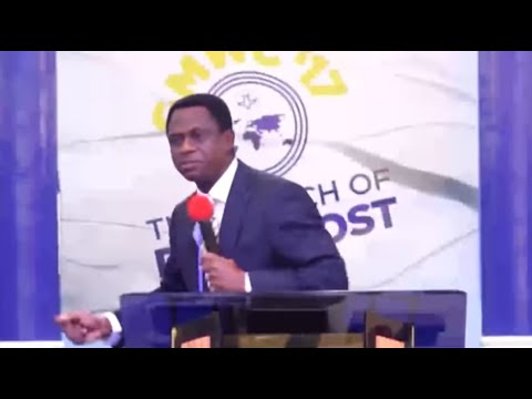 An Example of Christ in Family Life Aps  Eric Nyamekye