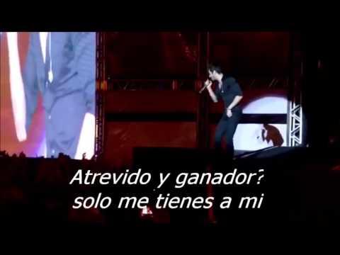 SO TEM EU-Gusttavo Lima- Clipe -(letra español)