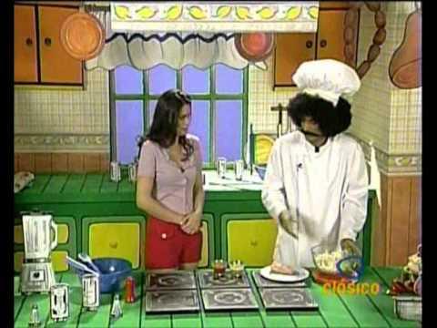 Don Pepe Roni - Luz Elena Gonzalez