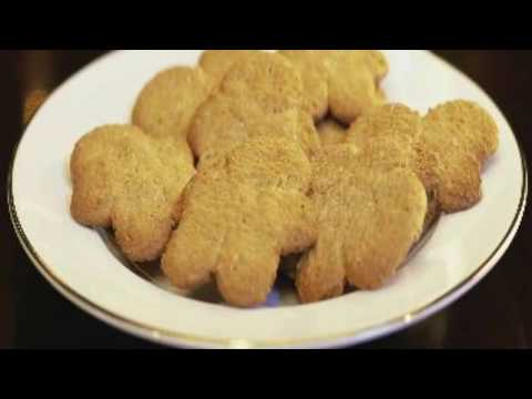 How to make Exotic Coconut Mania Biscuits