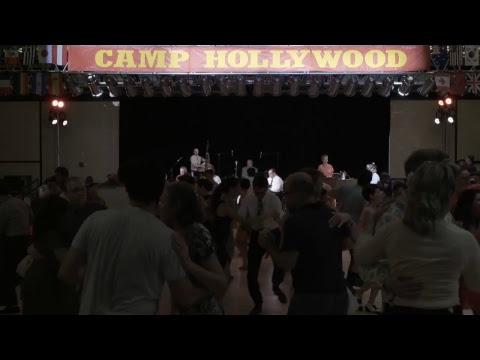 LIVE: Camp Hollywood 2017 - Michael Gamble & the Rhythm Serenaders, Set 2