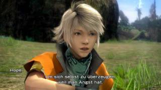 Let's Play Final Fantasy XIII | Kapitel 11 | Missionen Part 2 - Versierte Jäger