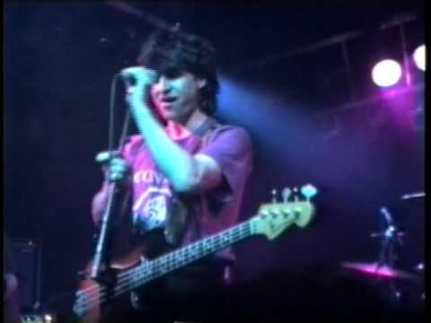 Mark Burgess & the Sons of God - Swamp Thing Live 1993