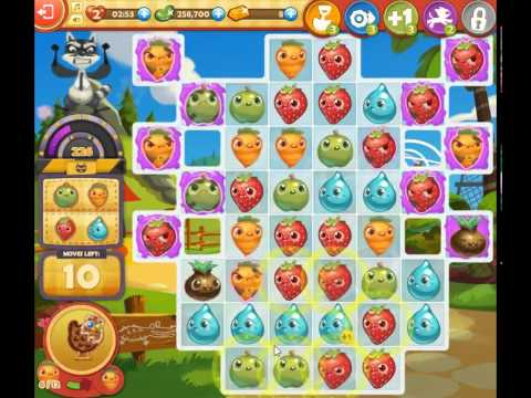 Farm Heroes Saga Level 816