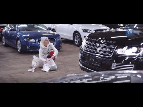 Работа мечты в автомобильном бизнесе с Академией РОЛЬФ BlueFish