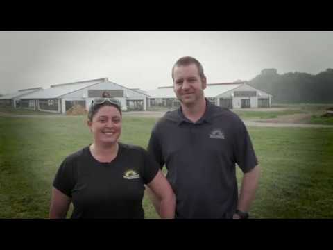 Lely Dairy XL – USA Farms (English / USA)