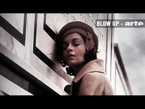Quand le cinéma cite Alfred Hitchcock - Blow Up - ARTE