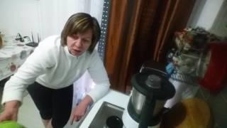шоколадный пудинг по рецепту от чудо машинки