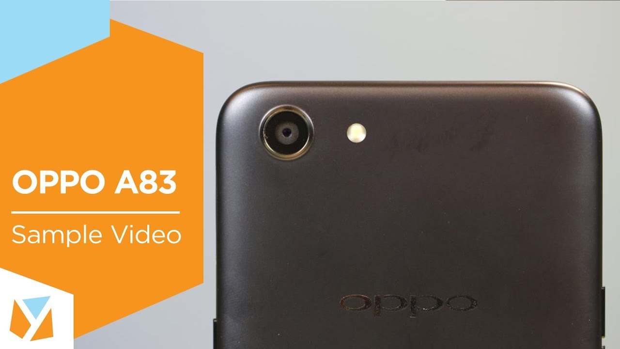 OPPO A83 Review - YugaTech | Philippines Tech News & Reviews