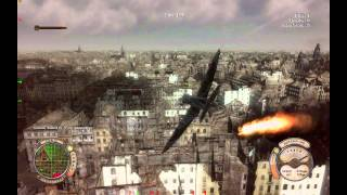 Air Conflicts: Secret Wars PC multiplayer gameplay