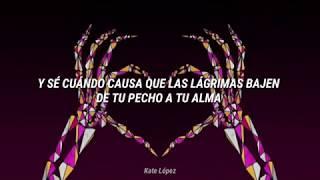 Bones Galantis Feat One Republic Subtítulos Español - MusicVista