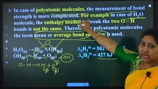 I PUC | Chemistry | Chemical bonding and molecular structure-06