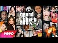 Top 10 GTA V Funny Video Music Clips